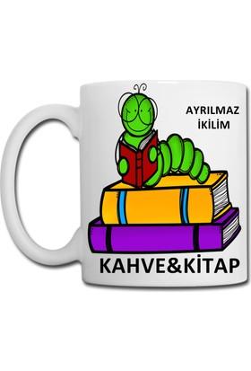 Simperi Kitap Kurdu Kupa