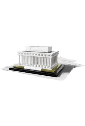 Lego Architecture 21022 Lincoln Anıtı