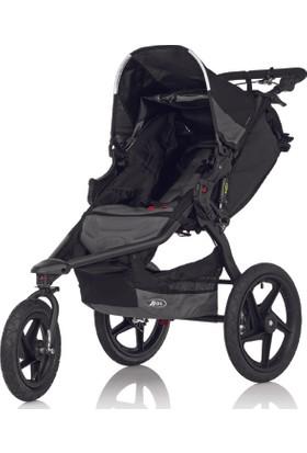 Bob Revolution Pro Bebek Arabası- Black