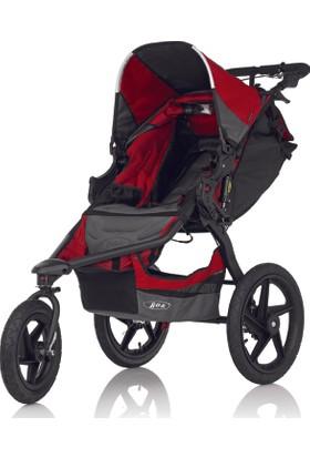 Bob Revolution Pro Bebek Arabası - Red