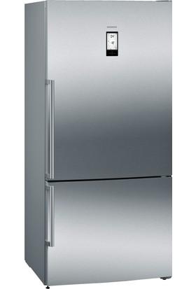 Siemens KG86NAI30N A++ 682 lt No-Frost Buzdolabı