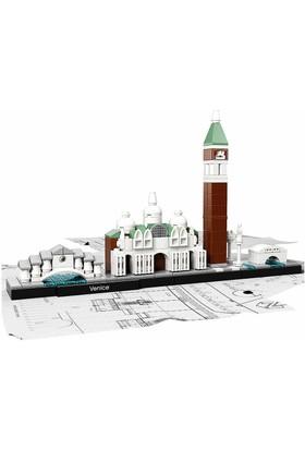 LEGO Architecture 21026 Venedik