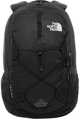 The North Face Jester Siyah Sırt Çantası T0CHJ4JK3