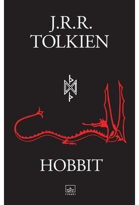 Hobbit - J. R. R. Tolkien