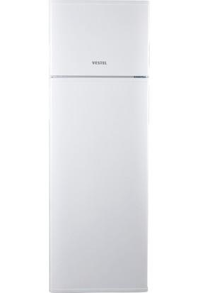 Vestel EKO SCY 300 A+ 300 Lt Statik Çift Kapılı Buzdolabı