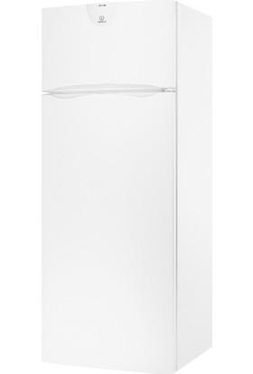 Indesit TAA 12 V (TK) A+ 226 lt Statik Buzdolabı