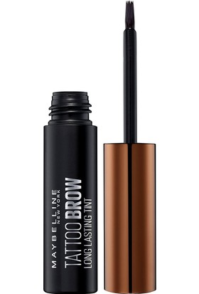 Maybelline New York Brow Tattoo Gel Tint Medium Brown
