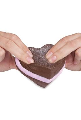 Soft'n Slo Squishy Heart Cake (S)