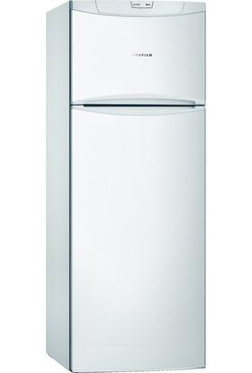 Profilo BD2056W2VN A+ 507 lt No-Frost Buzdolabı