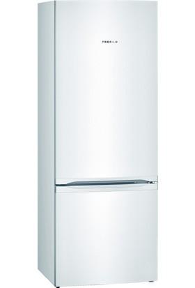 Profilo BD3257W2NN A+ 505 lt No-Frost Buzdolabı