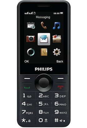 Philips Xenium E168