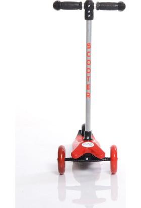 Lava Baby Scooter - Kırmızı