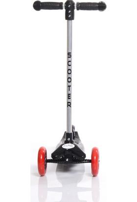 Lava Baby Scooter - Siyah
