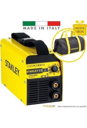 Stanley STAR4000 160 Amper Inverter Kaynak Makinası