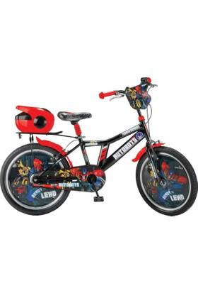 "Ümit 20"" Transformers 2004 Çelik Kadro V Fren 1 Vites Çocuk Bisikleti"