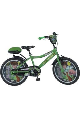 """Ümit 2012 Ben10 20"""" Çocuk Bisikleti"""