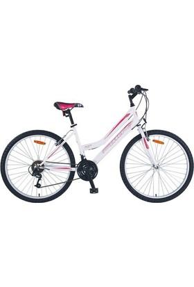 Ümit 2400 Colorado 24 Jant Kadın Dağ Bisikleti (Pembe)