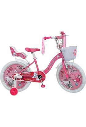 """Ümit Hello Kitty 2 20"""" Çocuk Bisikleti"""