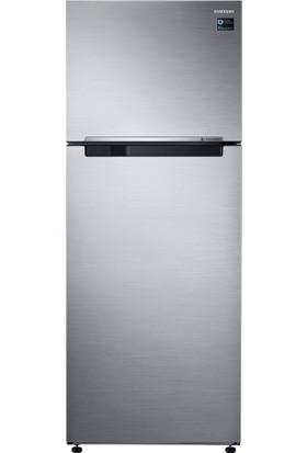 Samsung RT46K6000S8/TR A+ 468 Lt Twincooling Plus NoFrost Buzdolabı