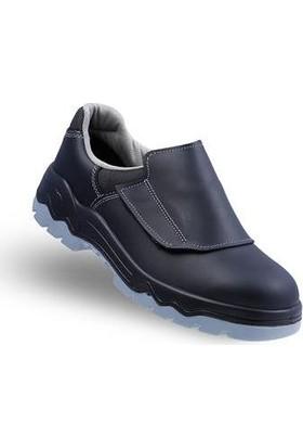 Mekap 096 Bora Çelik Burunlu Kaynakçı Ayakkabısı