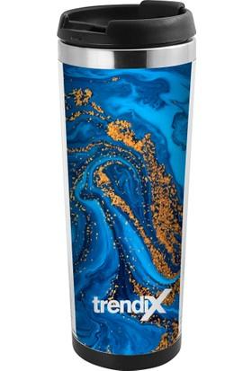 Trendix Mug Mavi 350 Ml