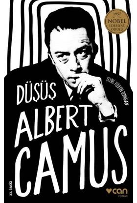 Düşüş - Albert Camus