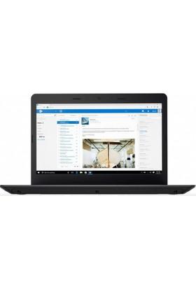 "Lenovo ThinkPad E570 Intel Core i7 7500U 16GB 256GB SSD GTX950M Freedos 15.6"" FHD Taşınabilir Bilgisayar 20H5S0MJ00"