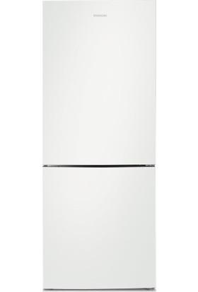 Samsung RL4323RBAWW/TR A++ 473 Lt NoFrost Buzdolabı