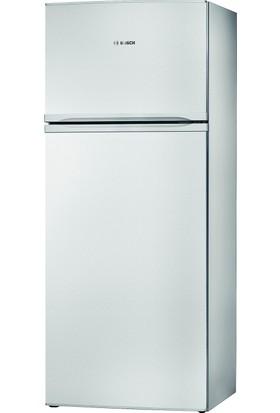 Bosch KDN53NW22N A+ 454 Lt NoFrost Çift Kapılı Buzdolabı