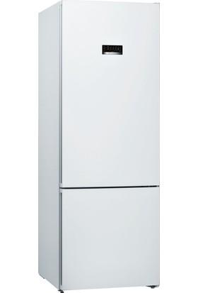 Bosch KGN56VW30N A++ Kombi No-Frost Buzdolabı