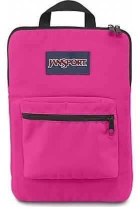Jansport Sleeve Laptop Style Fluorescent T26X9Rx Okul Sırt Çantası