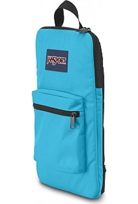 Jansport Sleeve Laptop Style Mammoth Blue T26X9Rw Okul Sırt Çantası