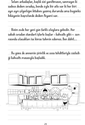 çocuk öykü Kitapları 30 Indirim