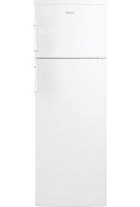 Altus AL-333 T A+ 330 lt Statik Buzdolabı