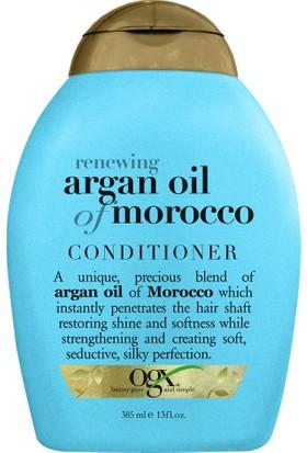 Organix Moroccan Argan Creme Conditioner 385 Ml. - Extra Nemlendirici Saç Bakım Kremi