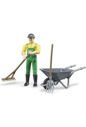 Bruder Çiftçi Ve Temizlik Aksesuarları