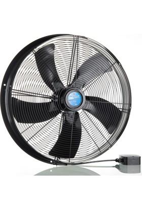 Dündar Aksiyel Tip Soğutmalı Sanayi Fanı SM35S