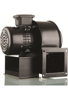 Dündar Radyal Tip Toz Fanı CT16.4D