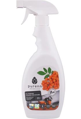 Purenn Organik Çok Amaçlı Temizleyici