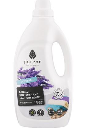 Purenn Ekolojik Yumuşatıcı ve Çamaşır Durulayıcı