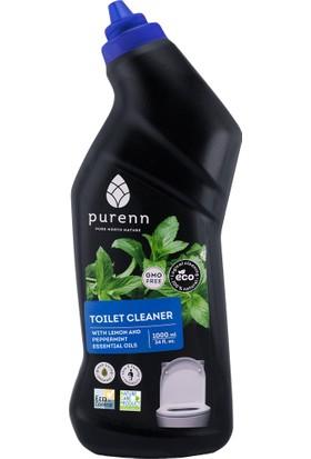 Purenn Organik Tuvalet Temizleyici