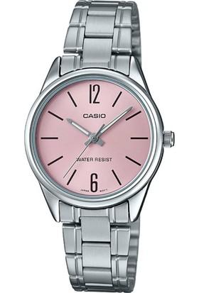 Casio Ltp-V005D-4Budf Kadın Kol Saati