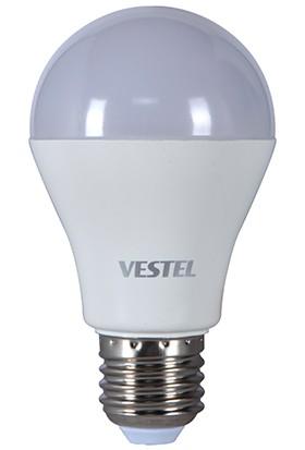 Vestel 5.5W Led Ampul (Beyaz Işık) E27 470LM
