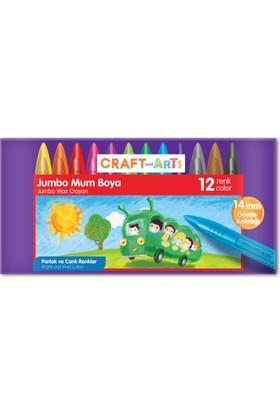 Craft And Arts Mum Boya Jumbo 12'Li