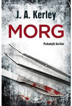Morg - J. A. Kerley