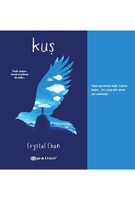 Kuş - Crystal Chan