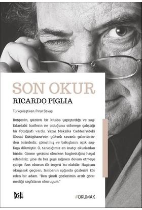 Son Okur - Ricardo Piglia