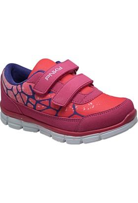 Pinokyo Çocuk Spor Ayakkabısı 199 Yeni Sezon (26-35)
