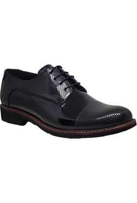 Bordolli Erkek Klasik Ayakkabı 6504 Yeni Sezon