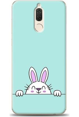 Eiroo Huawei Mate 10 Lite Tavşan Kılıf